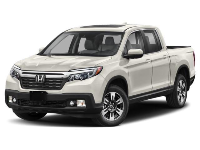 2020 Honda Ridgeline RTL RTL AWD Regular Unleaded V-6 3.5 L/212 [1]