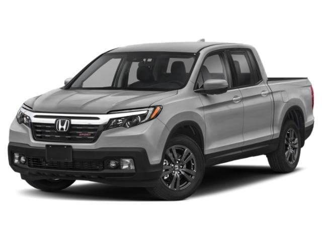 2020 Honda Ridgeline Sport Sport 2WD Regular Unleaded V-6 3.5 L/212 [0]