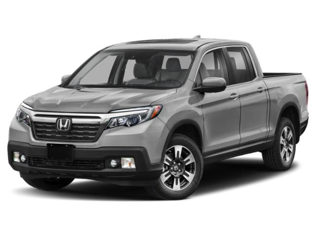 2020 Honda Ridgeline RTL RTL AWD Regular Unleaded V-6 3.5 L/212 [15]
