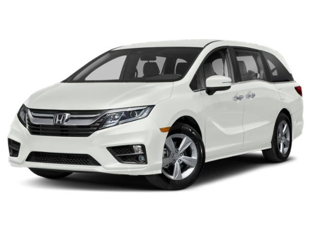 2020 Honda Odyssey EX EX Auto Regular Unleaded V-6 3.5 L/212 [8]