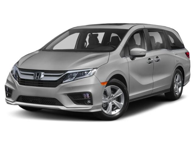 2020 Honda Odyssey EX-L EX-L Auto Regular Unleaded V-6 3.5 L/212 [4]