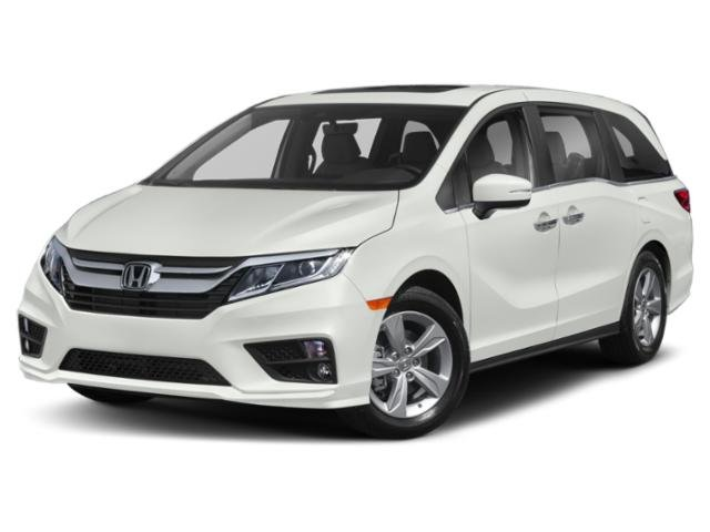 2020 Honda Odyssey EX-L EX-L Auto Regular Unleaded V-6 3.5 L/212 [14]