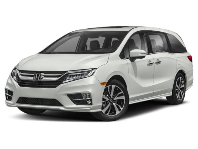 2020 Honda Odyssey Elite Elite Auto Regular Unleaded V-6 3.5 L/212 [13]
