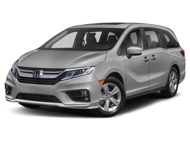 2020 Honda Odyssey EX-L EX-L Auto Regular Unleaded V-6 3.5 L/212 [18]