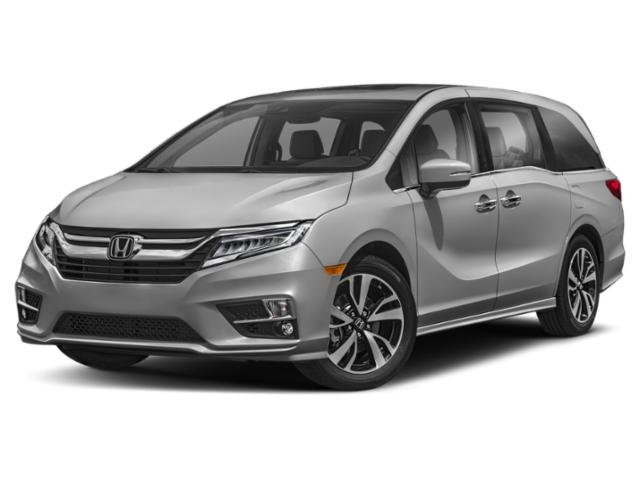 2020 Honda Odyssey Elite Elite Auto Regular Unleaded V-6 3.5 L/212 [14]