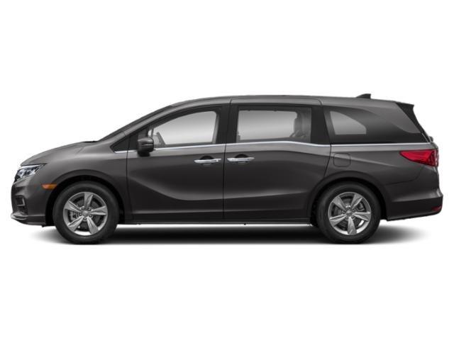 2020 Honda Odyssey EX-L w/Navi/RES
