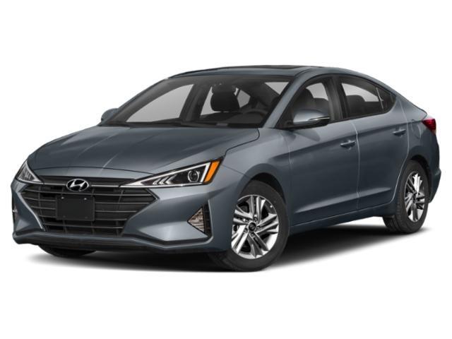 2020 Hyundai Elantra SE SE IVT Regular Unleaded I-4 2.0 L/122 [33]