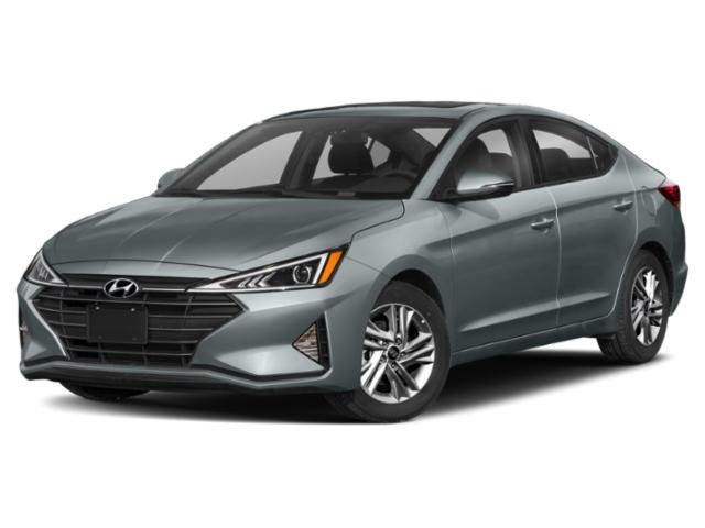 2020 Hyundai Elantra SE SE IVT SULEV Regular Unleaded I-4 2.0 L/122 [19]
