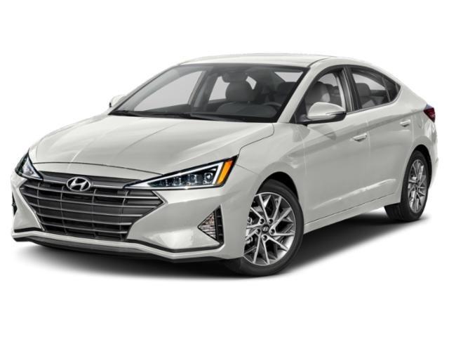 2020 Hyundai Elantra Limited Limited IVT SULEV Regular Unleaded I-4 2.0 L/122 [15]
