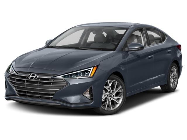 2020 Hyundai Elantra Limited Limited IVT SULEV Regular Unleaded I-4 2.0 L/122 [5]