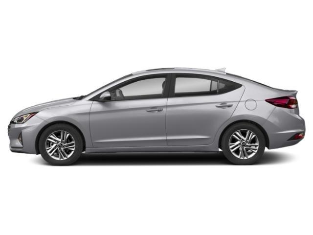 New 2020 Hyundai Elantra in Santa Rosa, CA