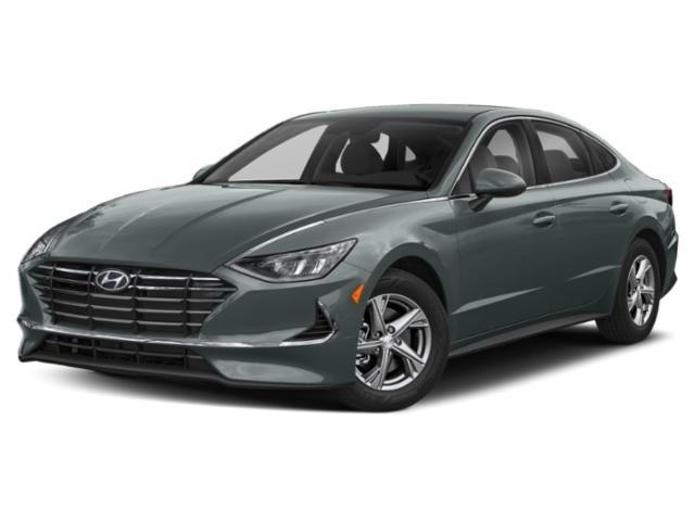 2020 Hyundai Sonata SEL SEL 2.5L Regular Unleaded I-4 2.5 L/152 [13]