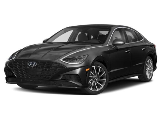 2020 Hyundai Sonata Limited Limited 1.6T Intercooled Turbo Regular Unleaded I-4 1.6 L/98 [10]