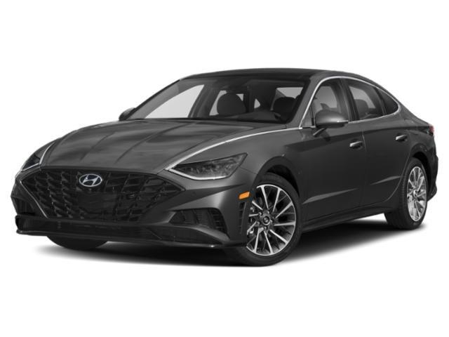 2020 Hyundai Sonata Limited Limited 1.6T Intercooled Turbo Regular Unleaded I-4 1.6 L/98 [15]
