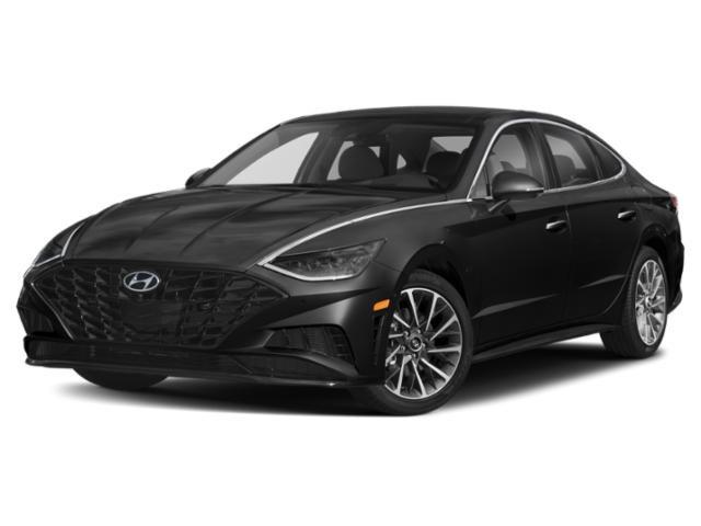 2020 Hyundai Sonata Limited Limited 1.6T Intercooled Turbo Regular Unleaded I-4 1.6 L/98 [3]