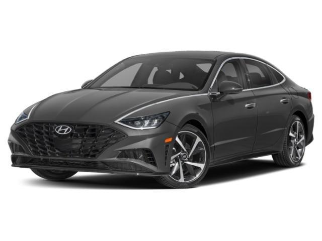2020 Hyundai Sonata SEL Plus SEL Plus 1.6T Intercooled Turbo Regular Unleaded I-4 1.6 L/98 [20]