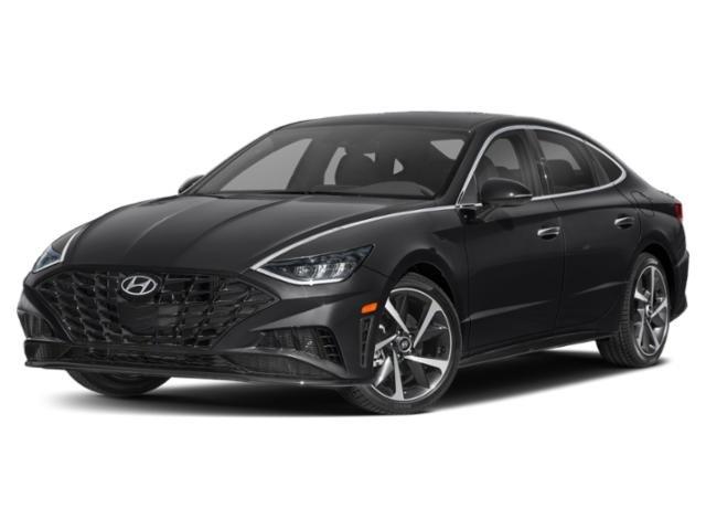 2020 Hyundai Sonata SEL Plus SEL Plus 1.6T Intercooled Turbo Regular Unleaded I-4 1.6 L/98 [21]