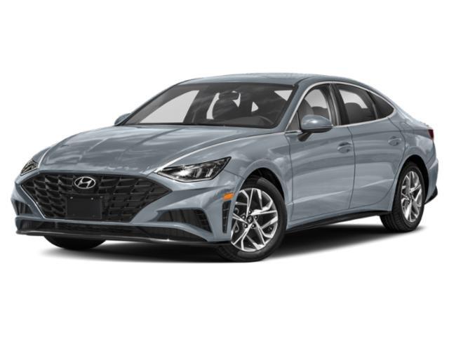 2020 Hyundai Sonata SEL SEL 2.5L Regular Unleaded I-4 2.5 L/152 [0]