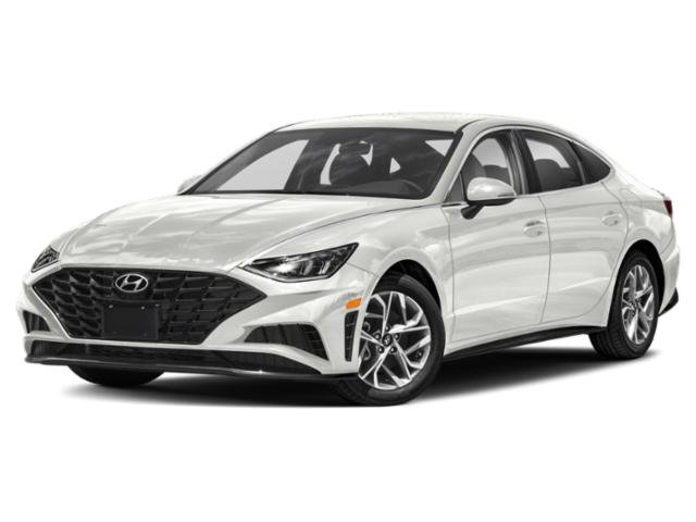 2020 Hyundai Sonata SEL SEL 2.5L Regular Unleaded I-4 2.5 L/152 [17]