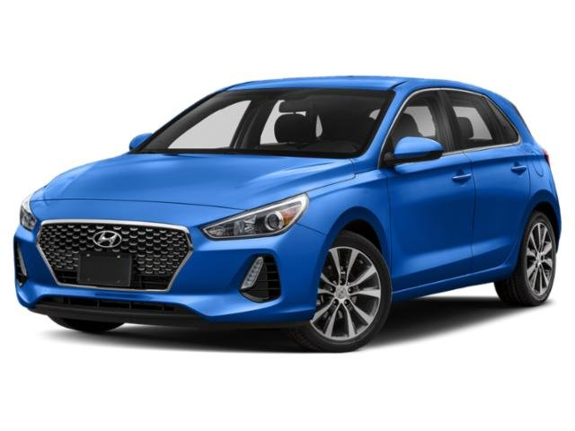 2020 Hyundai Elantra GT Base Auto Regular Unleaded I-4 2.0 L/122 [5]
