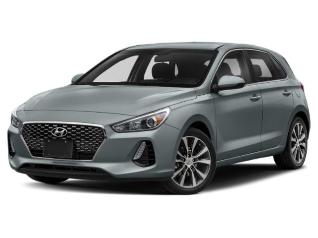 2020 Hyundai Elantra GT Base Auto Regular Unleaded I-4 2.0 L/122 [0]