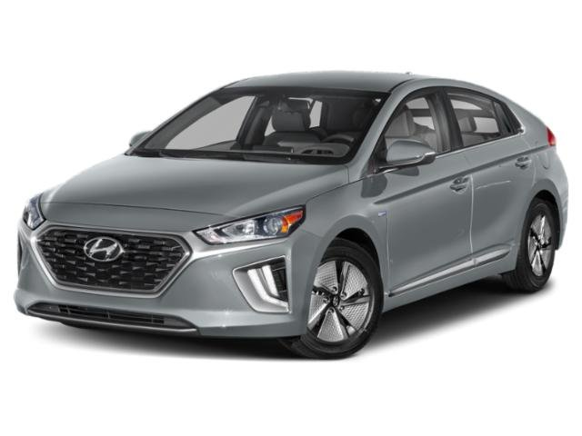 2020 Hyundai Ioniq Hybrid SE SE Hatchback Gas/Electric I-4 1.6 L/96 [2]