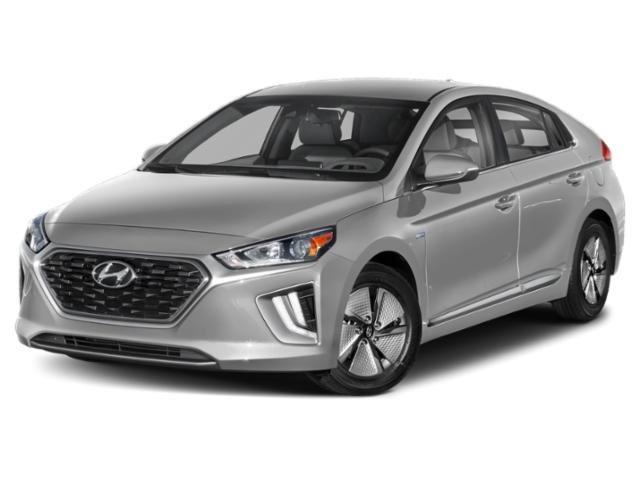 2020 Hyundai Ioniq Hybrid SE SE Hatchback Gas/Electric I-4 1.6 L/96 [18]