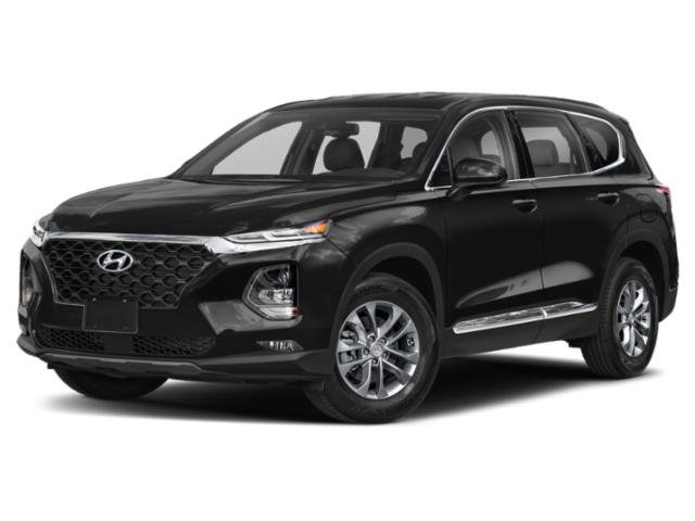 2020 Hyundai Santa Fe SE SE 2.4L Auto FWD Regular Unleaded I-4 2.4 L/144 [0]
