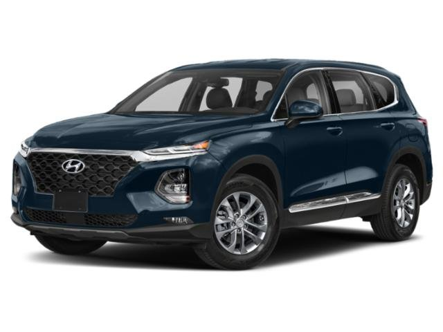 2020 Hyundai Santa Fe SEL SEL 2.4L Auto AWD Regular Unleaded I-4 2.4 L/144 [8]