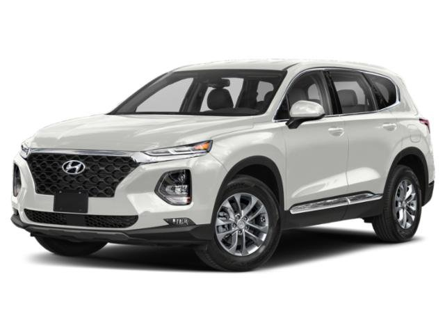 2020 Hyundai Santa Fe SEL SEL 2.4L Auto AWD Regular Unleaded I-4 2.4 L/144 [9]