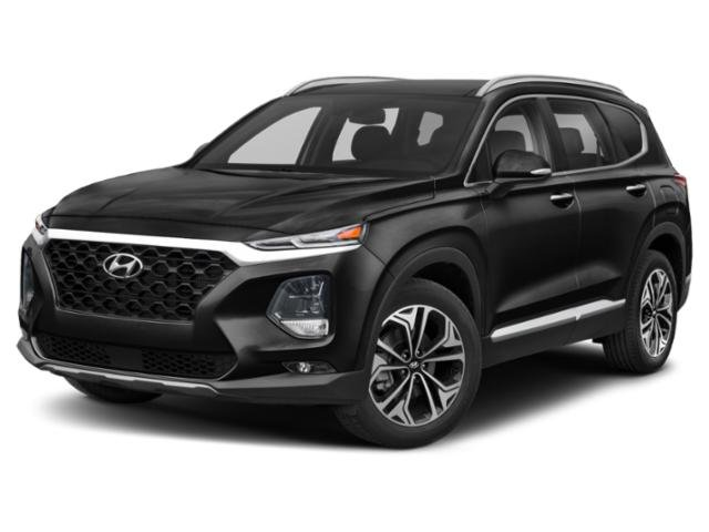 2020 Hyundai Santa Fe Limited Limited 2.0T Auto AWD Intercooled Turbo Regular Unleaded I-4 2.0 L/122 [2]