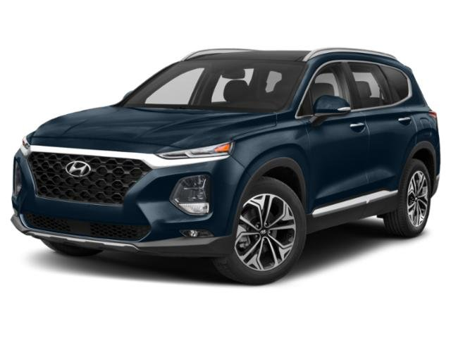 2020 Hyundai Santa Fe Limited w/SULEV Limited 2.4L Auto FWD w/SULEV Regular Unleaded I-4 2.4 L/144 [19]