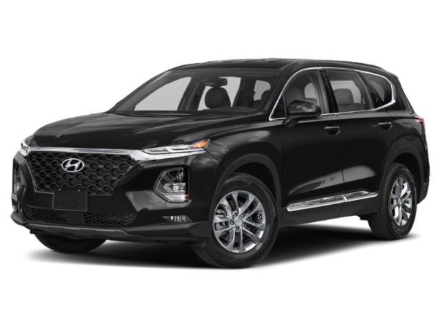 2020 Hyundai Santa Fe SEL SEL 2.4L Auto AWD Regular Unleaded I-4 2.4 L/144 [11]