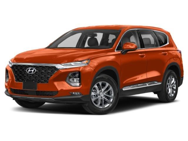 2020 Hyundai Santa Fe SEL SEL 2.4L Auto AWD Regular Unleaded I-4 2.4 L/144 [2]
