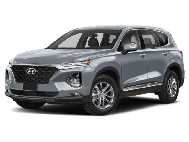 2020 Hyundai Santa Fe SEL SEL 2.4L Auto AWD Regular Unleaded I-4 2.4 L/144 [9]