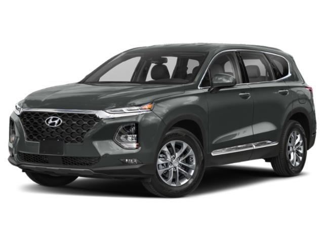 2020 Hyundai Santa Fe SEL SEL 2.4L Auto AWD Regular Unleaded I-4 2.4 L/144 [10]