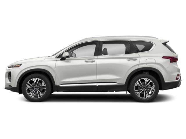 Honda Santa Fe >> 2020 Hyundai Santa Fe Limited 5nms5caa8lh163518 Manly