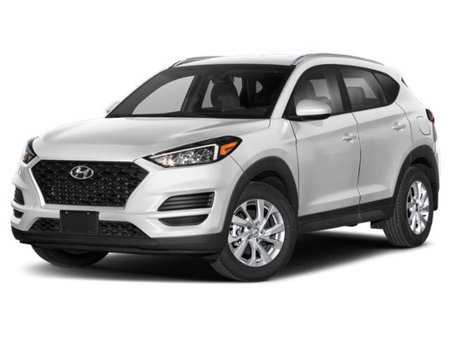 2020 Hyundai Tucson SE SE FWD Regular Unleaded I-4 2.0 L/122 [4]