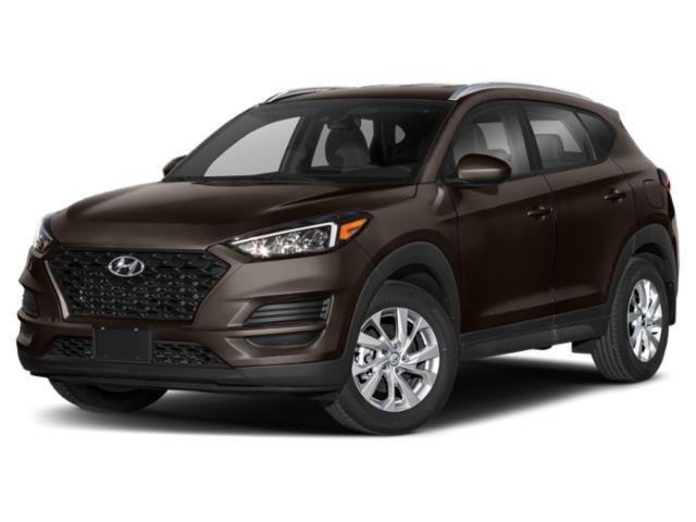 2020 Hyundai Tucson Value Value FWD Regular Unleaded I-4 2.0 L/122 [2]
