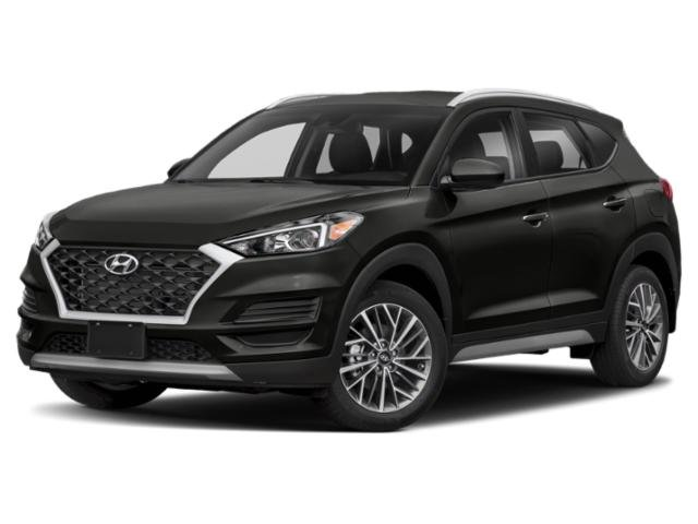 2020 Hyundai Tucson SEL SEL FWD Regular Unleaded I-4 2.4 L/144 [17]