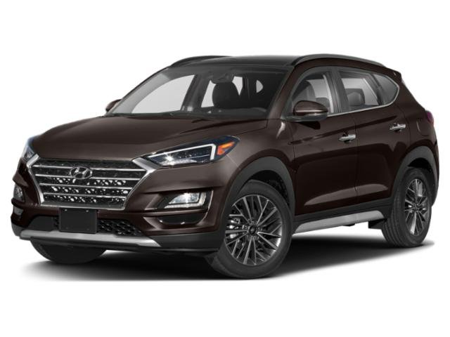 2020 Hyundai Tucson Ultimate Ultimate FWD Regular Unleaded I-4 2.4 L/144 [9]