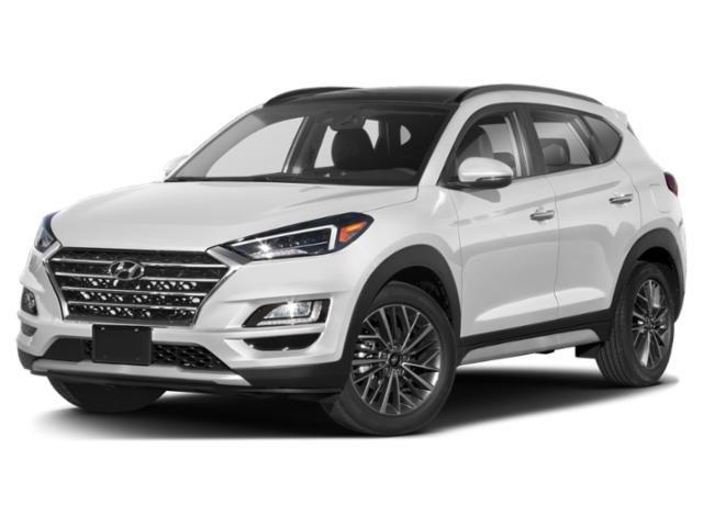 2020 Hyundai Tucson Ultimate Ultimate FWD Regular Unleaded I-4 2.4 L/144 [5]