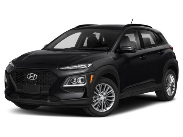 2020 Hyundai Kona SEL SEL Auto FWD Regular Unleaded I-4 2.0 L/122 [4]