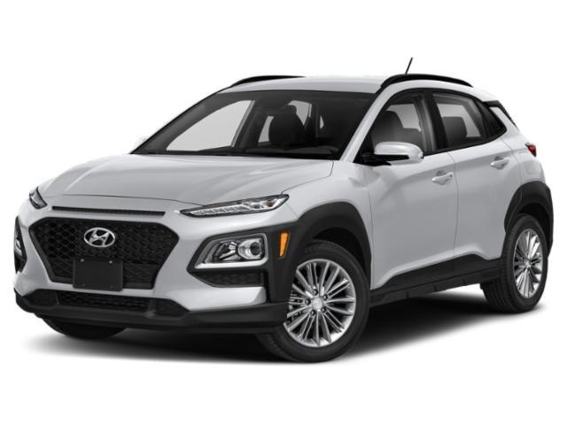 2020 Hyundai Kona SE SE Auto FWD Regular Unleaded I-4 2.0 L/122 [4]