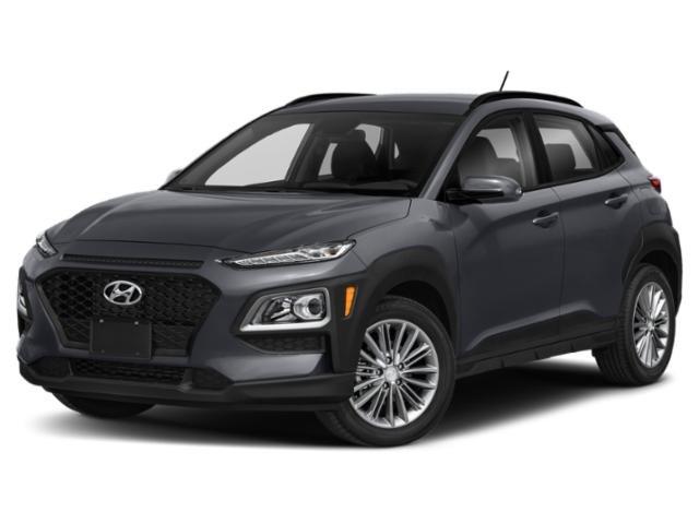 2020 Hyundai Kona SEL SEL Auto FWD Regular Unleaded I-4 2.0 L/122 [10]
