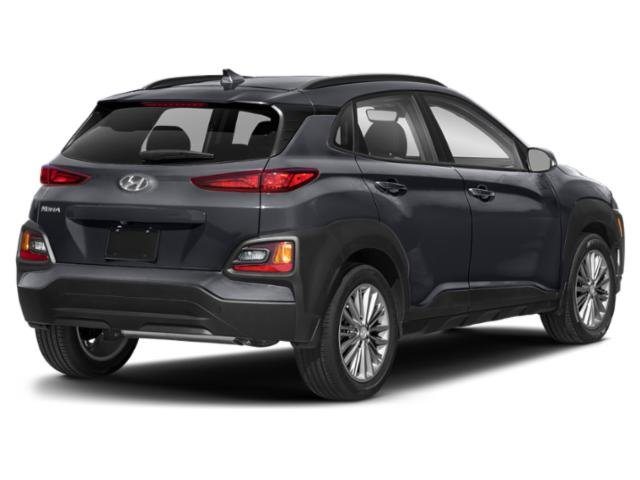 New 2020 Hyundai Kona in Santa Rosa, CA