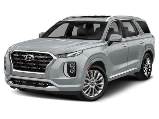 2020 Hyundai Palisade Limited Limited FWD Regular Unleaded V-6 3.8 L/231 [13]