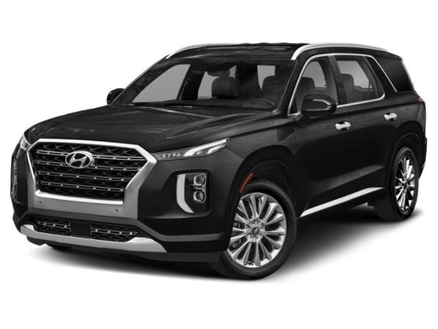 2020 Hyundai Palisade Limited Limited AWD Regular Unleaded V-6 3.8 L/231 [2]
