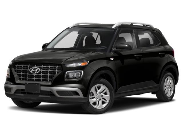 2020 Hyundai Venue SEL SEL IVT Regular Unleaded I-4 1.6 L/98 [20]
