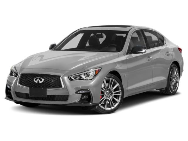 2020 INFINITI Q50 3.0t SPORT 3.0t SPORT RWD Twin Turbo Premium Unleaded V-6 3.0 L/183 [4]